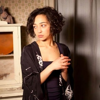 Ruth Negga stars as Iris in IFC Films' The Samaritan (2012)