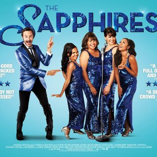 The Sapphires Picture 27