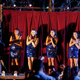 The Sapphires Picture 7