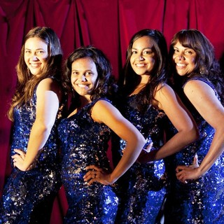 The Sapphires Picture 10