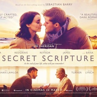 The Secret Scripture photo