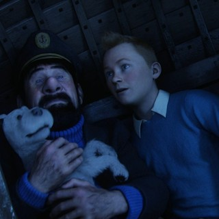 The Adventures of Tintin: The Secret of the Unicorn Picture 16