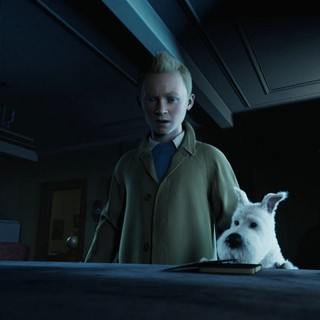The Adventures of Tintin: The Secret of the Unicorn Picture 18