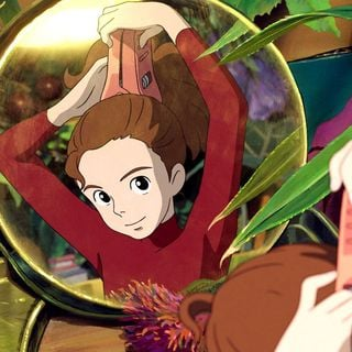 The Secret World of Arrietty Picture 6