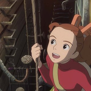 The Secret World of Arrietty Picture 7
