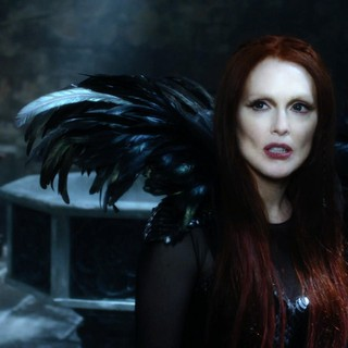 Julianne Moore 	stars as Mother Malkin in Warner Bros. Pictures' The Seventh Son (2013)