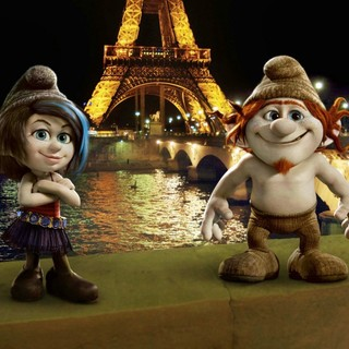 The Smurfs 2 Picture 4