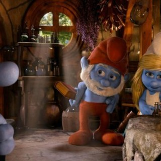 The Smurfs 2 Picture 8