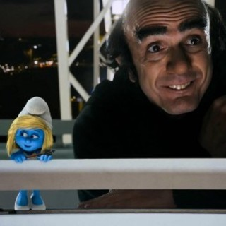 The Smurfs 2 Picture 12