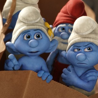 The Smurfs 2 Picture 16