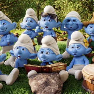 The Smurfs 2 Picture 25