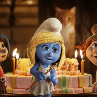 The Smurfs 2 Picture 26