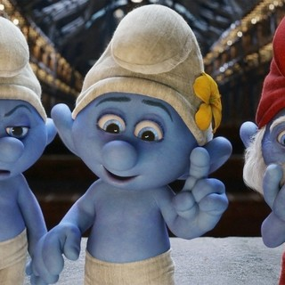 The Smurfs 2 Picture 28