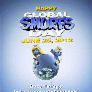 The Smurfs 2 Picture 1