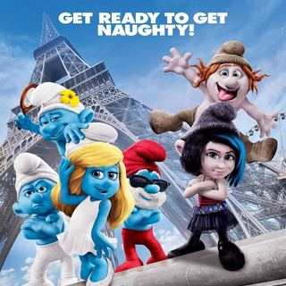 The Smurfs 2 Picture 21