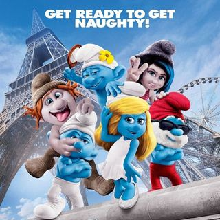 The Smurfs 2 Picture 22