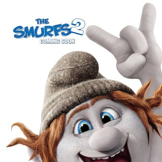 The Smurfs 2 Picture 24