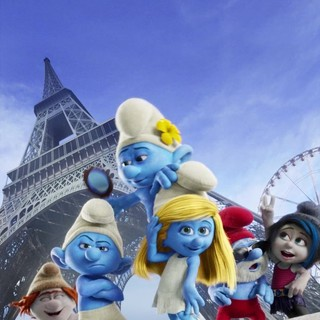 The Smurfs 2 Picture 29
