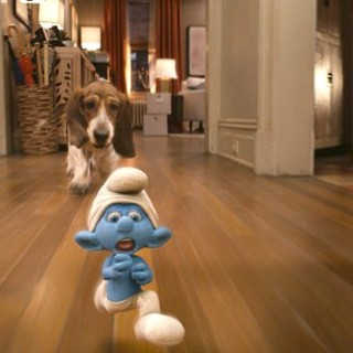 The Smurfs Picture 28