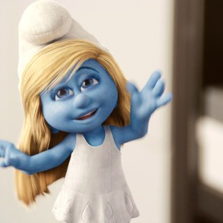 The Smurfs Picture 17