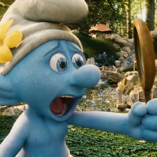 The Smurfs Picture 21