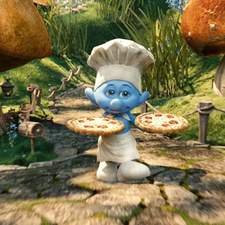 The Smurfs Picture 22