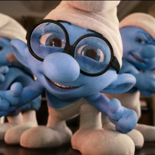 The Smurfs Picture 26