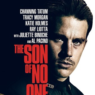 Poster of Anchor Bay Films' The Son of No One (2011) - the-son-of-no-one-poster02