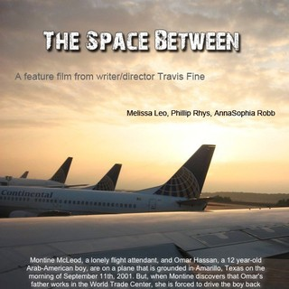 Poster of USA Network's The Space Between (2011)