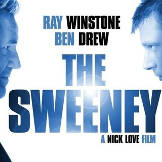 The Sweeney Picture 1