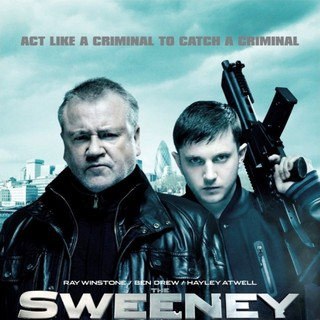 The Sweeney Picture 3
