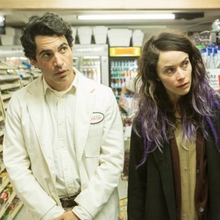 Chris Messina stars as Kenny and Abigail Spencer stars as Lolita in The Orchard's The Sweet Life (2017) - the-sweet-life01