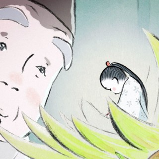 The Tale of Princess Kaguya photo
