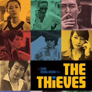 The Thieves Picture 19