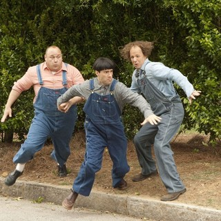 The Three Stooges Picture 18