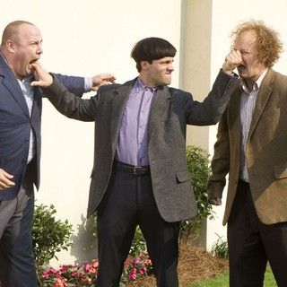 The Three Stooges Picture 15