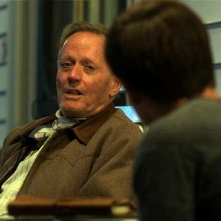 Peter Fonda stars as Jacob Early in FilmDistrict's The Ultimate Life (2013)