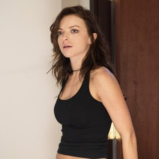Francesca Eastwood stars as Leah Dillon in FilmRise' The Vault (2017)