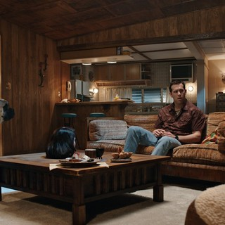 Voices, The - Ryan Reynolds stars as Jerry Hickfang in Lionsgate Films' The Voices (2015)