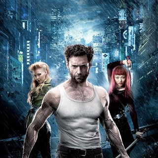 The Wolverine Picture 54