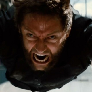 Wolverine, The - Hugh Jackman stars as Logan/Wolverine in 20th Century Fox's The Wolverine (2013)