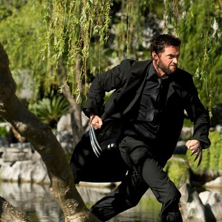 The Wolverine Picture 33