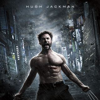 Wolverine, The - Poster of 20th Century Fox's The Wolverine (2013)