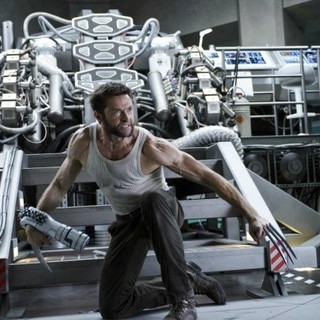 The Wolverine Picture 45