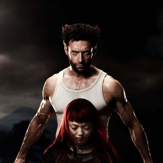 The Wolverine Picture 50