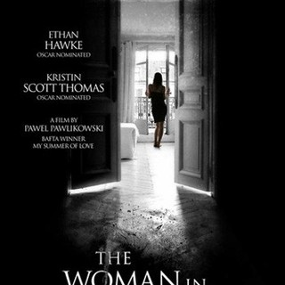 Poster of ATO Pictures' The Woman in the Fifth (2012)