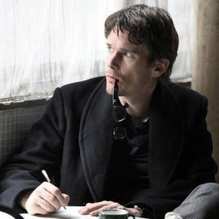 Ethan Hawke stars as Tom Ricks in ATO Pictures' The Woman in the Fifth (2012)