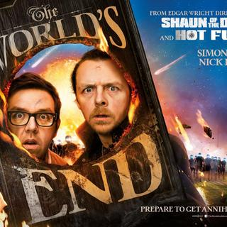 The World's End Picture 5