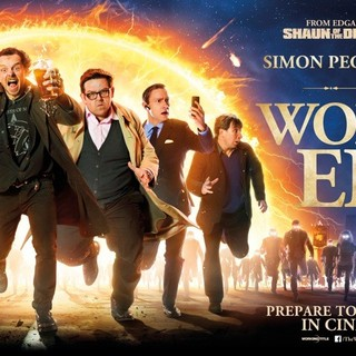The World's End Picture 24