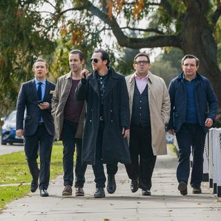The World's End Picture 4
